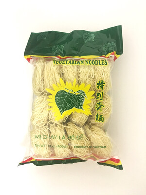 PHOENIX VEG DRIED NOODLES 20X14OZ