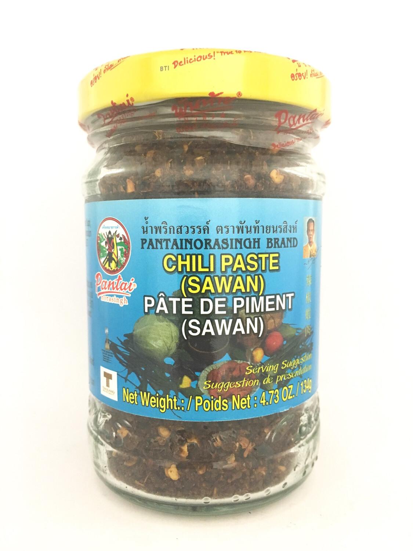 PANTAI CHILI PASTE (SAWAN) 24X134G