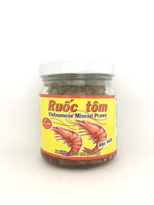 LEE VIETNAMESE MINCED PRAWN 24X150G