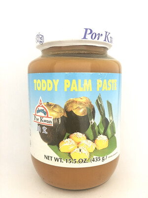PORKWAN TODDY PALM PASTE 24X435G