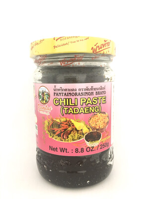 PANTAI CHILI PASTE (TADAENG) 12X250G