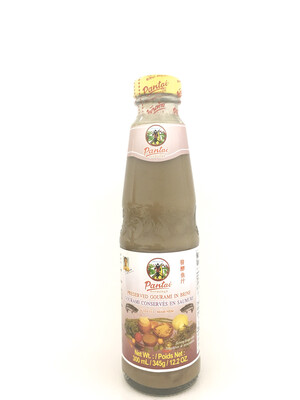 PANTAI MAM NEM FISH SAUCE 24X300ML