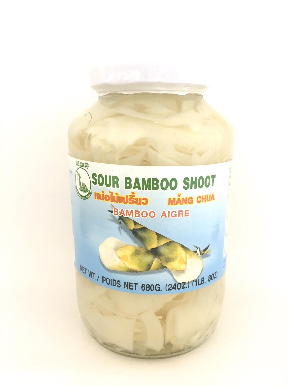 PHOENIX SOUR BAMBOO SHOOT 12X680G