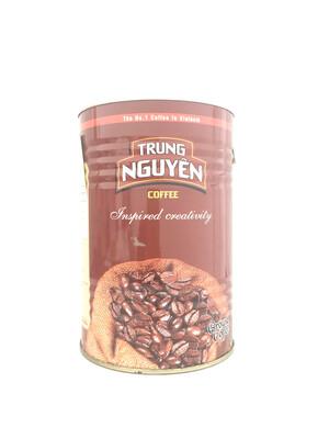 TRUNG NGUYEN COFFEE PREMIUM BLEND 12X425G