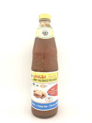 PANTAI SWEET CHILI SAUCE FOR CHICKEN 12X730ML