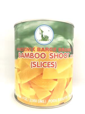 CHINA DELIGHT BAMBOO SHOOT SLICE 6X5LB
