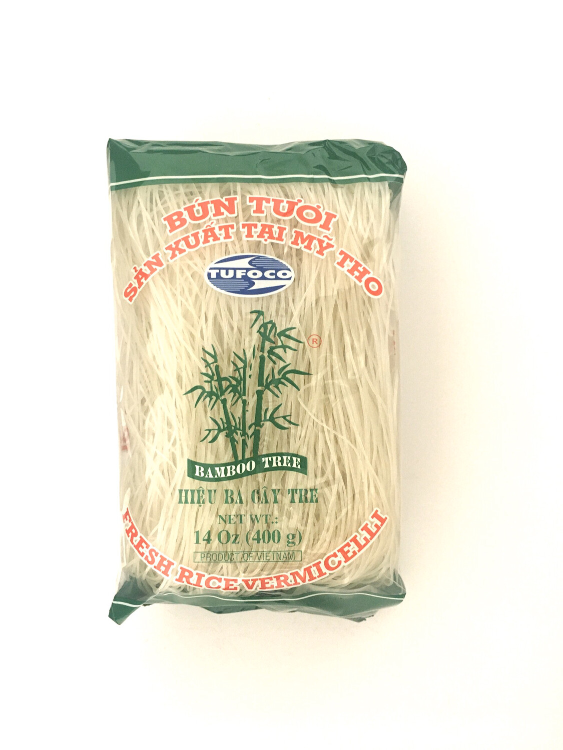3 CAYTRE FRESH RICE VERMICELLI 30X400G