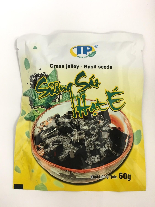 THUAN PHAT GRASS JELLEY - E GRAINS 50X60G