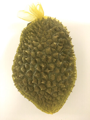 DJ FROZEN WHOLE DURIAN 12KG