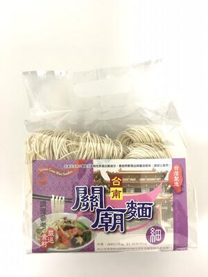 TAINAN GUAN MIAU NOODLES (FINE) 20X600G