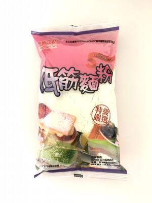 CHI-SHENG LOW GLUTEN FLOUR 低筋麵粉20X500G