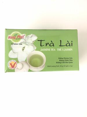 HUNG PHAT JASMINE TEA (TRA LAI) 25BAGSX2G