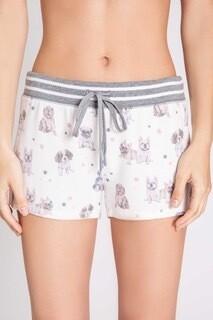PJ Salvage Pawfection Pajama Short Size XL