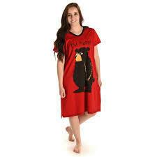 I'm Pooped Red Sleepshirt