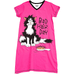 Bad Hair Day Sleepshirt