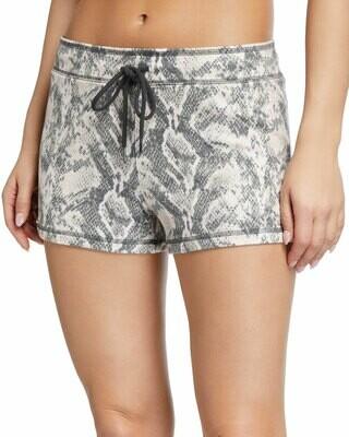 PJ Salvage Snake Print Pajama Short Size  L, XL