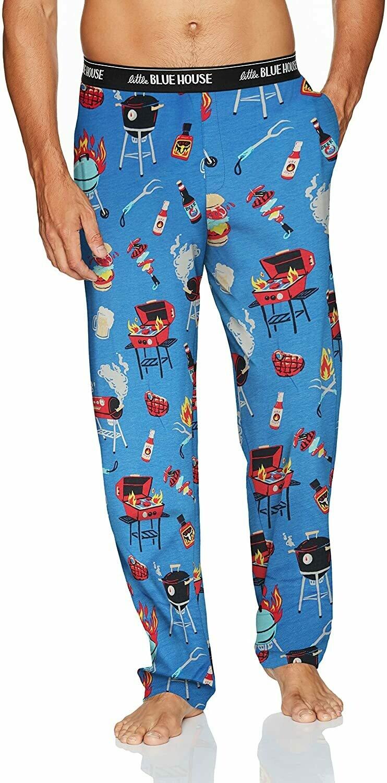 BBQ Lounge Pants Size S, XXL