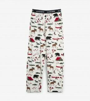 Happy Camper Lounge Pants