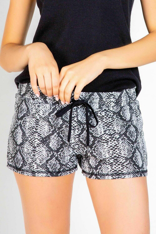 PJ Salvage City Nights Pajama Lounge PJ Shorts Size M, L, XL