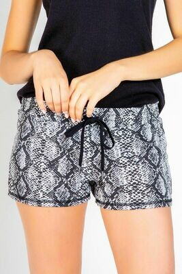 PJ Salvage City Nights Pajama Lounge PJ Shorts Size  L, XL