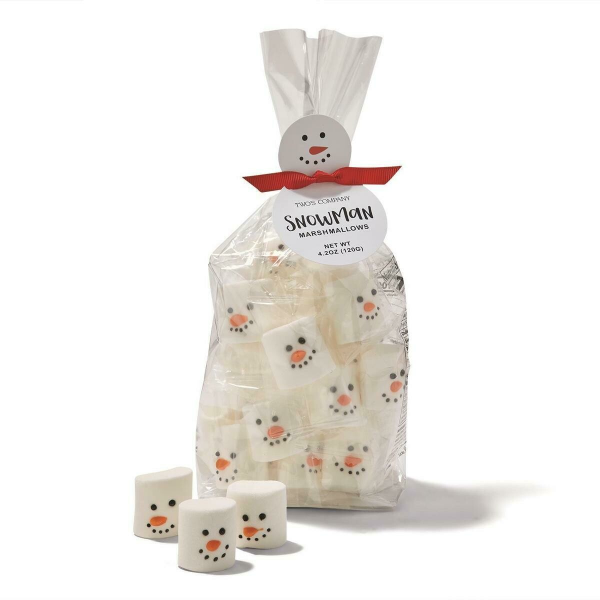 Marshmallow Gift Bags!