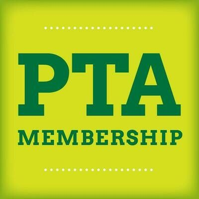 """""""Secret Bear"""" PTA Membership Sponsorship"""