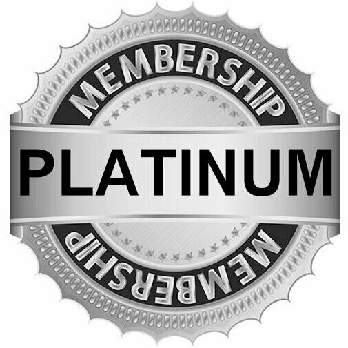 Platinum Bear Sponsor