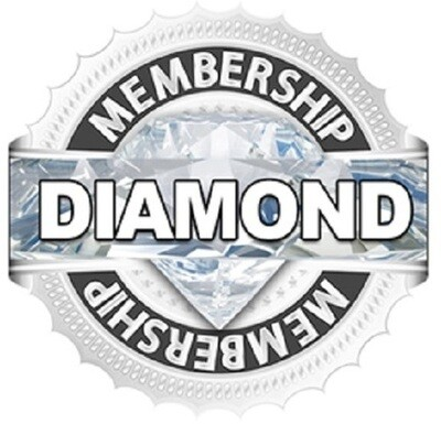 Diamond Bear Sponsor