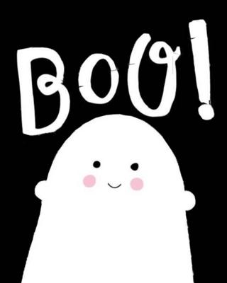 Boo Grams