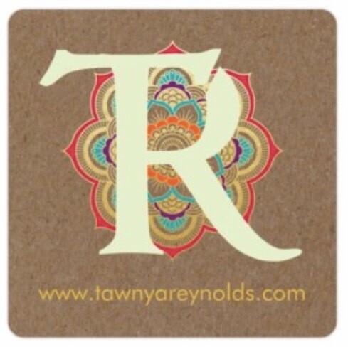 TR Sticker