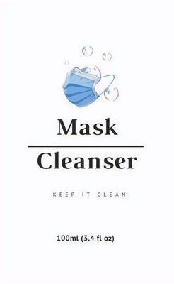 Mask Cleanser