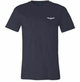 Spiral T shirt - Adult