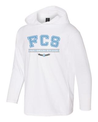 FCS Hoodie - Kids Pullover