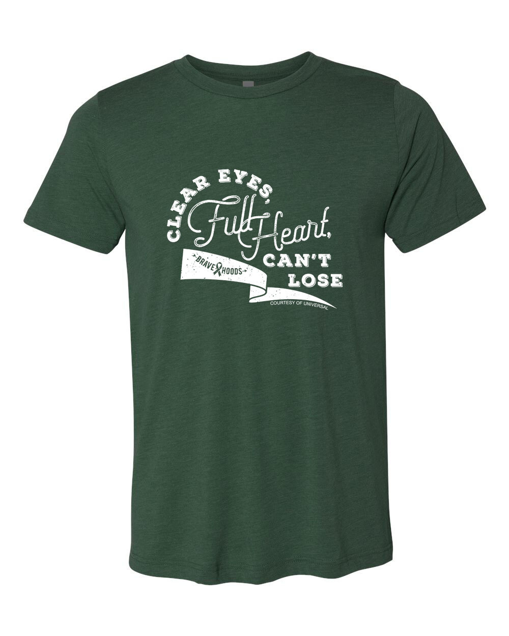 Clear Eyes T-Shirt - Adult