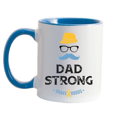 Mug -- Dad STRONG