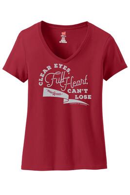 Clear Eyes T-Shirt - Ladies