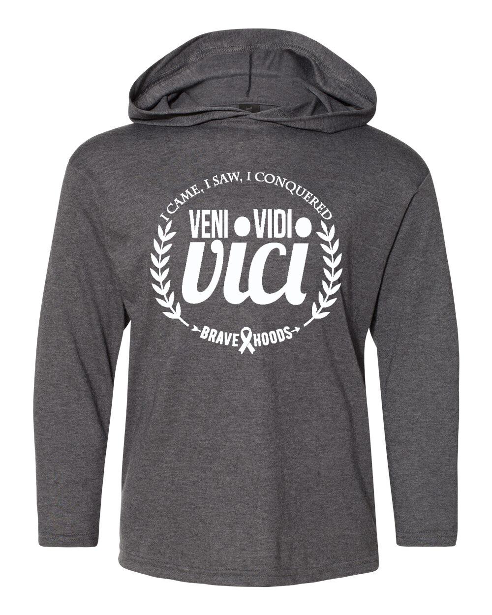 VVV Hoodie - Kids Pullover
