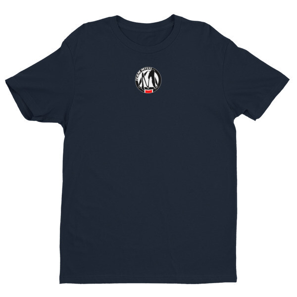 Short Sleeve T-shirt Team Myers GJJ