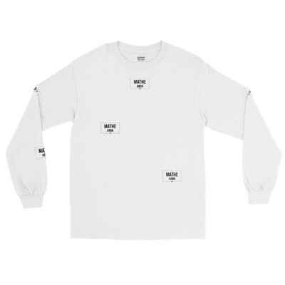 Aron Mathe 2020 Special Limited Edition Long Sleeve T-Shirt
