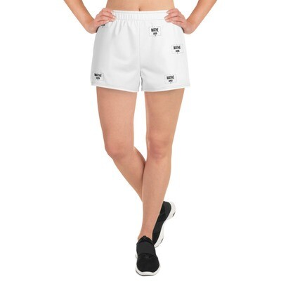 Aron Mathe 2020 Special Limited Edition Women's Short Shorts