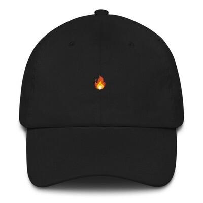 Aron Mathe Hat Black Limited Edition