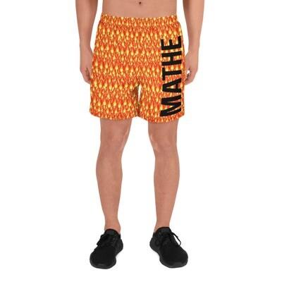 Aron Mathe Long Shorts Limited Edition