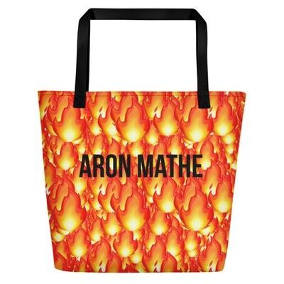 Aron Mathe Beach Bag Limited Edition