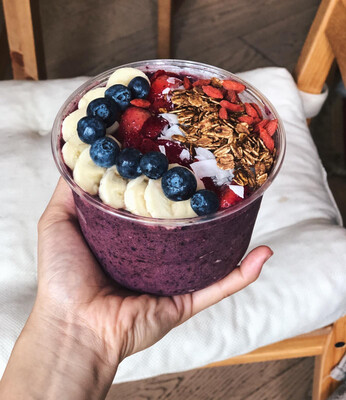 Original Açaí Bowl