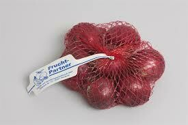 ONIONS RED 1KG BAG