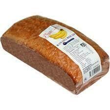 BANANA BREAD LOAF PAPA JOES 1KG