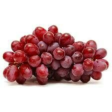 GRAPES RED SEEDLESS