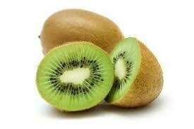 KIWI FRUIT GREEN