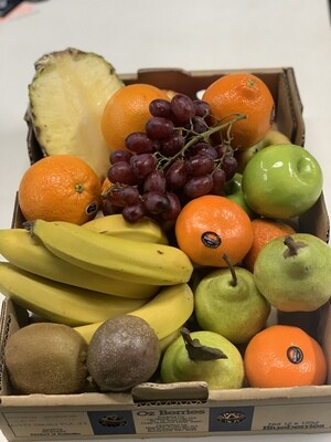 FRUIT BOXES FROM $20