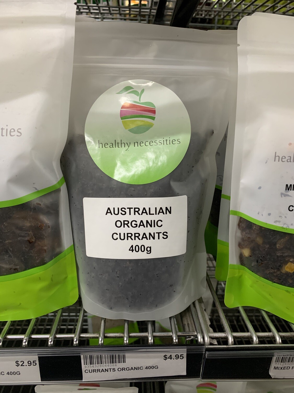 HN DRIED FRUIT - AUSTRALIAN CURRENTS 200G